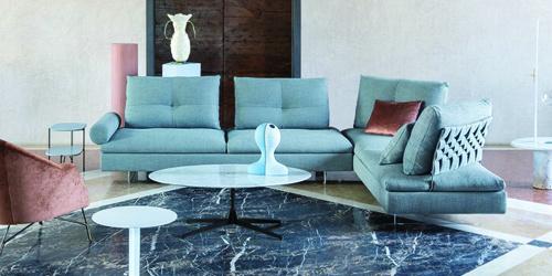 d couvrez nos gammes de canap s modulables et design pour toutes les envies et tous les budgets. Black Bedroom Furniture Sets. Home Design Ideas