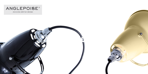 Luminaires - ORIGINAL 1227 - Anglepoise - An iconic British brand