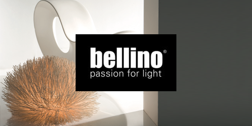 Luminaires - Site internet - Bellino Lighting