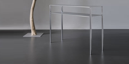 Mobiliers - Console - Maoli