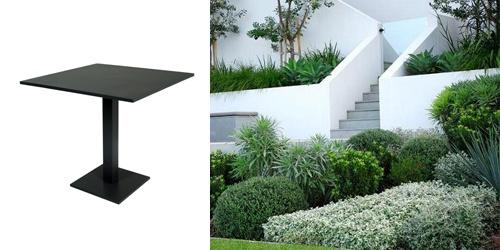 d couvrez nos gammes de tables chaises parasols pour toutes les envies et tous les budgets. Black Bedroom Furniture Sets. Home Design Ideas